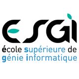 ESGI : Ecole supérieure de génie informatique