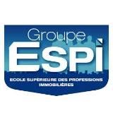 Groupe ESPI : Ecole supérieure des professions immobilières