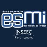ESMI Paris : École supérieure des métiers de l'image