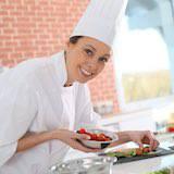 Chef cuisinier fiche m tier pour devenir chef cuisinier - Salaire net commis de cuisine ...