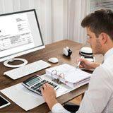 Agent comptable financier