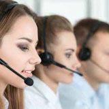 Agent de call-center