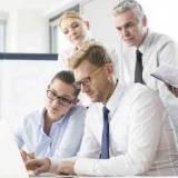 Master de Management et stratégie d'entreprise