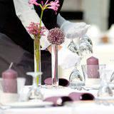Responsable banquet