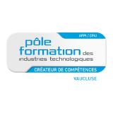 Pôle Formation des Industries Technologiques Vaucluse