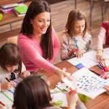 Diplôme d'Etat d'éducateur de jeunes enfants
