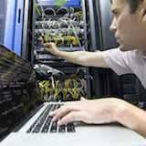 Technicien contrôle qualité informatique