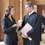 Collaborateur juridique
