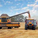Conducteur de machines agricoles