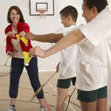 Educateur sportif