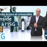 ISG : Institut supérieur de gestion