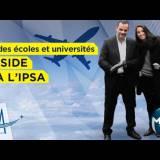 IPSA : Institut polytechnique des sciences avancées