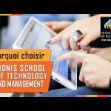 IONIS-STM : school of technology and management