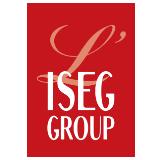logo ISEG BFS - Strasbourg