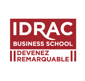 IDRAC Business School - campus de Paris