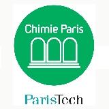 logo Chimie ParisTech : Ecole nationale supérieure de chimie de Paris