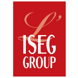 logo ISEG BFS - Bordeaux
