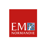 EM Normandie : Ecole de Management de Normandie