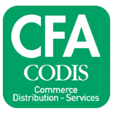 CFA CODIS commerce distribution services