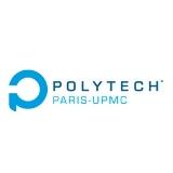 logo Ecole polytechnique universitaire Pierre et Marie Curie