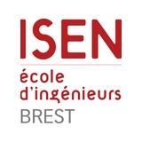 logo ISEN - Brest
