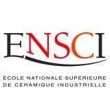 logo ENSCI Centre Européen de la Céramique Ester