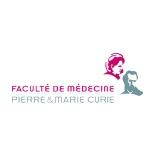 logo Département d'orthophonie Pitié-Salpêtrière de la faculté de médecine Pierre et Marie Curie