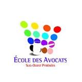 logo Ecole des avocats Sud Ouest Pyrénées