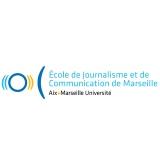 logo Ecole de journalisme et de communication d'Aix-Marseille - EJCAM