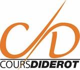 logo Cours Diderot - Paris
