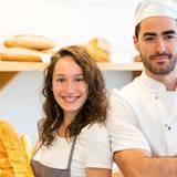 Boulanger fiche m tier pour devenir boulanger - Salaire net commis de cuisine ...