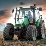 Conducteur d'engins agricoles et forestiers
