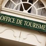 Responsable d'office de tourisme