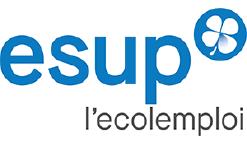 logo ESUP - Rennes