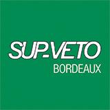logo SUP VETO