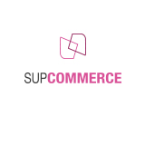 logo SUP COMMERCE